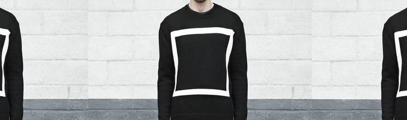 Zwart wit combinaties