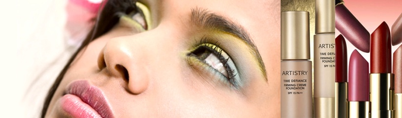 Make-up kleuradvies