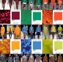 trendkleuren voor de man